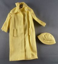 Barbie - Habillage Rain Coat - Mattel 1963 (ref.949)