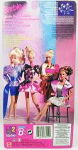 Barbie - Habillages Collection Elegance - Mattel 1993 (ref.68161)