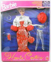 Barbie - Habillages Haute Couture - Mattel 1993 (ref.10771)