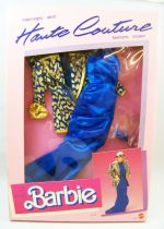 Barbie - Haute Couture Fashion - Mattel 1986 (ref.3278)