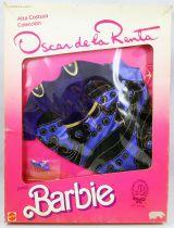 "Barbie - Haute Couture Fashion Oscar de la Renta \""Boulevard\"" - Mattel 1986 (ref.2767)"