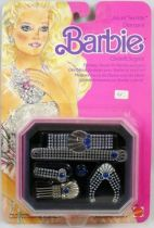 Barbie - Jewel Secrets Diamant - Mattel 1986 (ref.1926)