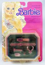 Barbie - Jewel Secrets Diamant - Mattel 1986 (ref.1928)