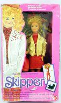 Barbie - Jewel Secrets Reporter Skipper - Mattel 1986 (ref.3133)