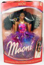 Barbie - Maoni - Mattel 1991 (ref. 1750)