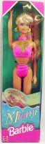 Barbie - Miami Barbie - Mattel 1996 (ref.16169)