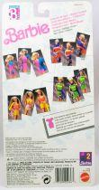 Barbie - Mode Foulard - Mattel 1991 (ref.2936)