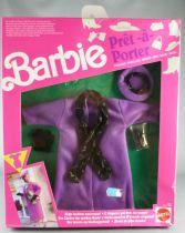 Barbie - Ready to Wear Fashion for Barbie - Mattel 1991 (ref.2961)