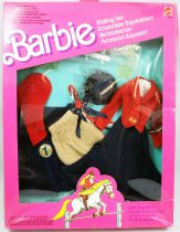 Barbie - Riding Set - Mattel 1987 (ref.5400)