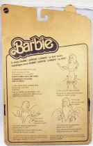 "Barbie - Skipper\'s Fashion Favorites - Beach Party \""fishnet version\"" - Mattel 1979 (ref.1409)"
