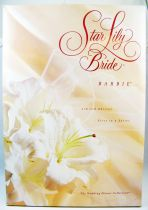 Barbie - Star Lily Bride Limited Edition N° 04142 - Mattel 1994 (ref. 12953-0910)