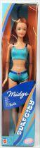 Barbie - SurfCity Midge - Mattel 2000 (ref.28421)