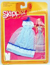Barbie - Tenue Fashion Fantasy Skipper - Mattel 1983 (ref.4882)