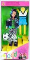 Barbie - Todd Party\'n Play - Mattel 1992 (ref.7903)