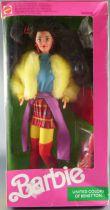 Barbie - United Colors of Benetton Marina - Mattel 1990 (ref.9409)