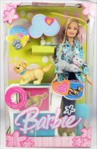 Barbie - Vétérinaire - Mattel 2004 (ref.G8815)
