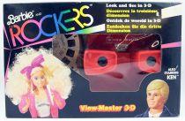 Barbie - View Master 3-D - Coffret Barbie et les Rockstars