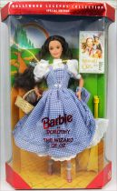 Barbie as Dorothy in The Wizard of Oz - Mattel 1994 (ref.12701)