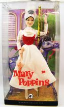 Barbie Collection - Disney - Mary Poppins - Mattel 2007