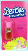 Barbie Cosmetics - Cologne Eau de Toilette - Mattel 1981 (ref.3603)