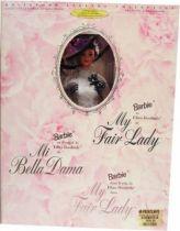 Barbie Eliza Doolittle (Ascot) My Fair Lady - Mattel 1996 (ref.15497)