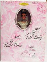 Barbie Eliza Doolittle (Bal de l\'Embassade) My Fair Lady - Mattel 1996 (ref.15500)