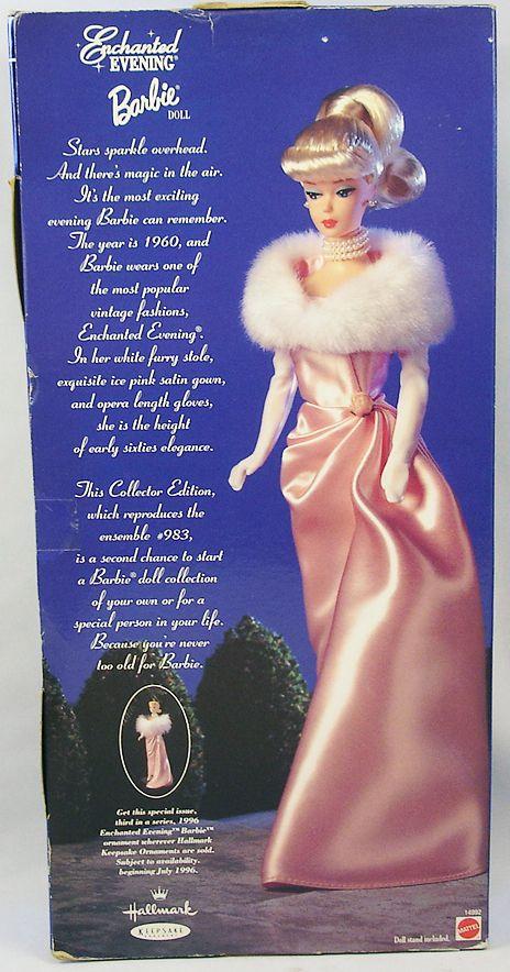 Barbie Enchanted Evening - Mattel 1995 (ref. 14992)