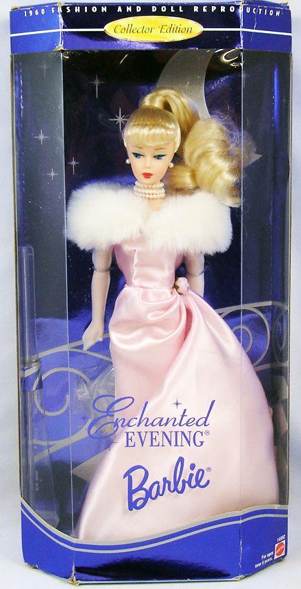Barbie Enchanted Evening - Mattel 1995 (ref.14992)