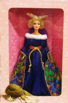 Barbie Epoque Médiévale - Mattel 1994 (ref.12791)