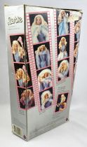 Barbie Magic Moves Top Modèle - Mattel 1985 (ref.2126)