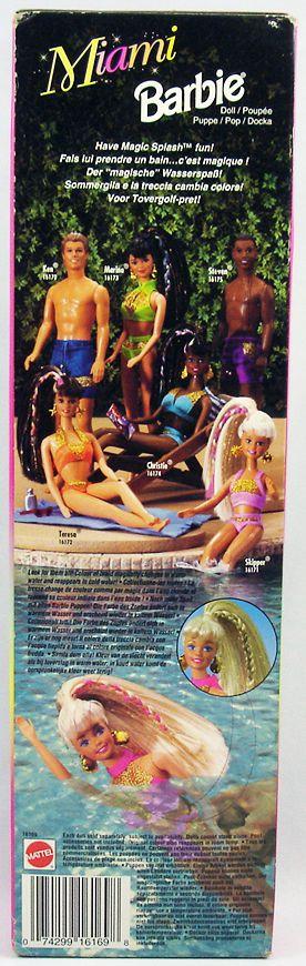 Barbie Miami - Mattel 1996 (ref.16169)