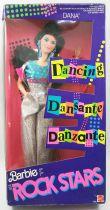 Barbie Rock Stars Dana Dansante - Mattel 1986 (ref.3158)