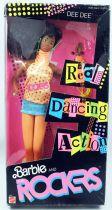 Barbie Rock Stars Dee Dee Dansante - Mattel 1986 (ref.3160)