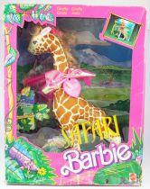 Barbie Safari - Giraffe - Mattel 1988 (ref.1395)