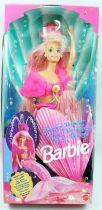 Barbie Sirène Magique - Mattel 1993 (ref.10393)