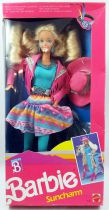 Barbie Suncharm - Mattel 1989 (ref.9932)