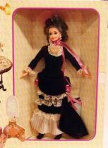 Barbie Victorienne - Mattel 1994 (ref.14900)