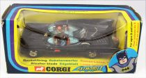 Batman - Corgi Ref.267 1976 - Batmobile (in box)