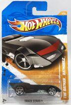Batman - Mattel Hot Wheels - Batmobile (Track Stars))