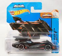 Batman - Mattel Hot Wheels Showdown - Batmobile (HW City)