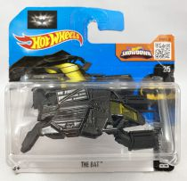 Batman - Mattel Hot Wheels Showdown - The Bat (The Dark Knight)