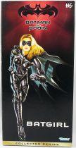 "Batman & Robin (1997) - Batgirl 12\"" Collector Series Figure Kenner"