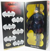 Batman & Robin (1997) - Set des 4 figurine Collector Series 30cm Kenner - Mr. Freeze, Batgirl, Batman, Robin