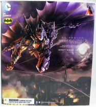 Batman - Square Enix - Batman : Timeless Steam Punk - Play Arts Kai Action Figure
