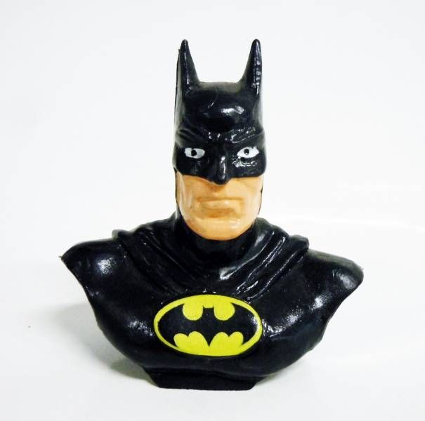 Batman (Tim Burton\'s) - Comics Spain PVC Figure - Batman bust