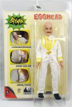 Batman 1966 TV series - Figures Toy Co. - Egghead (Vincent Price)