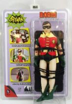 Batman 1966 TV series - Figures Toy Co. - Robin Heroes in Peril (Burt Ward)