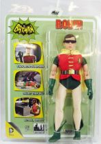 Batman 1966 TV series - Figures Toy Co. - Robin v.2 (Burt Ward)