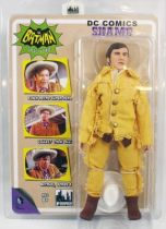 Batman 1966 TV series - Figures Toy Co. - Shame (Cliff Robertson)