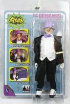 Batman 1966 TV series - Figures Toy Co. - The Penguin (Burgess Meredith)